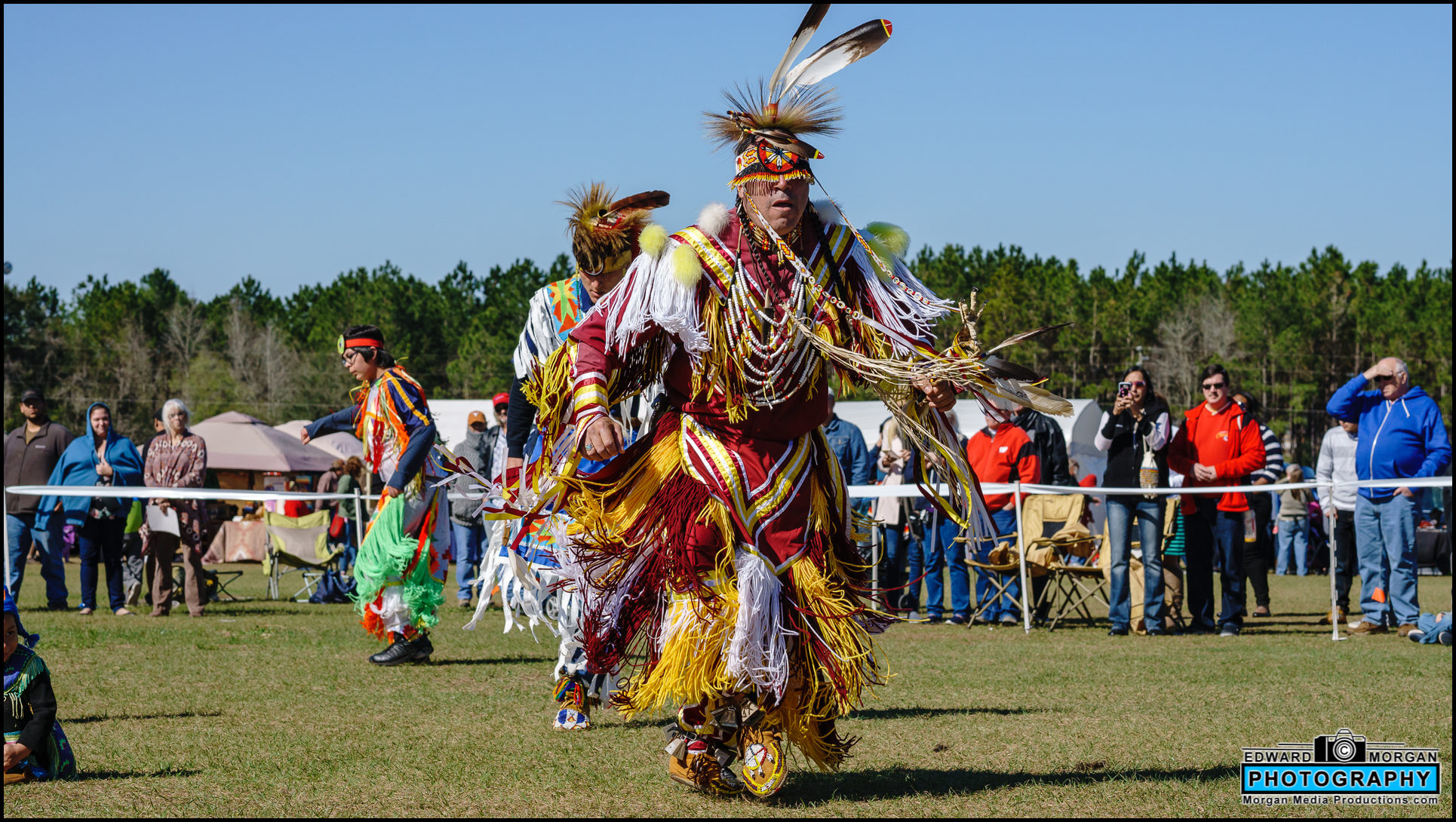 brooksville Native American Festival 7