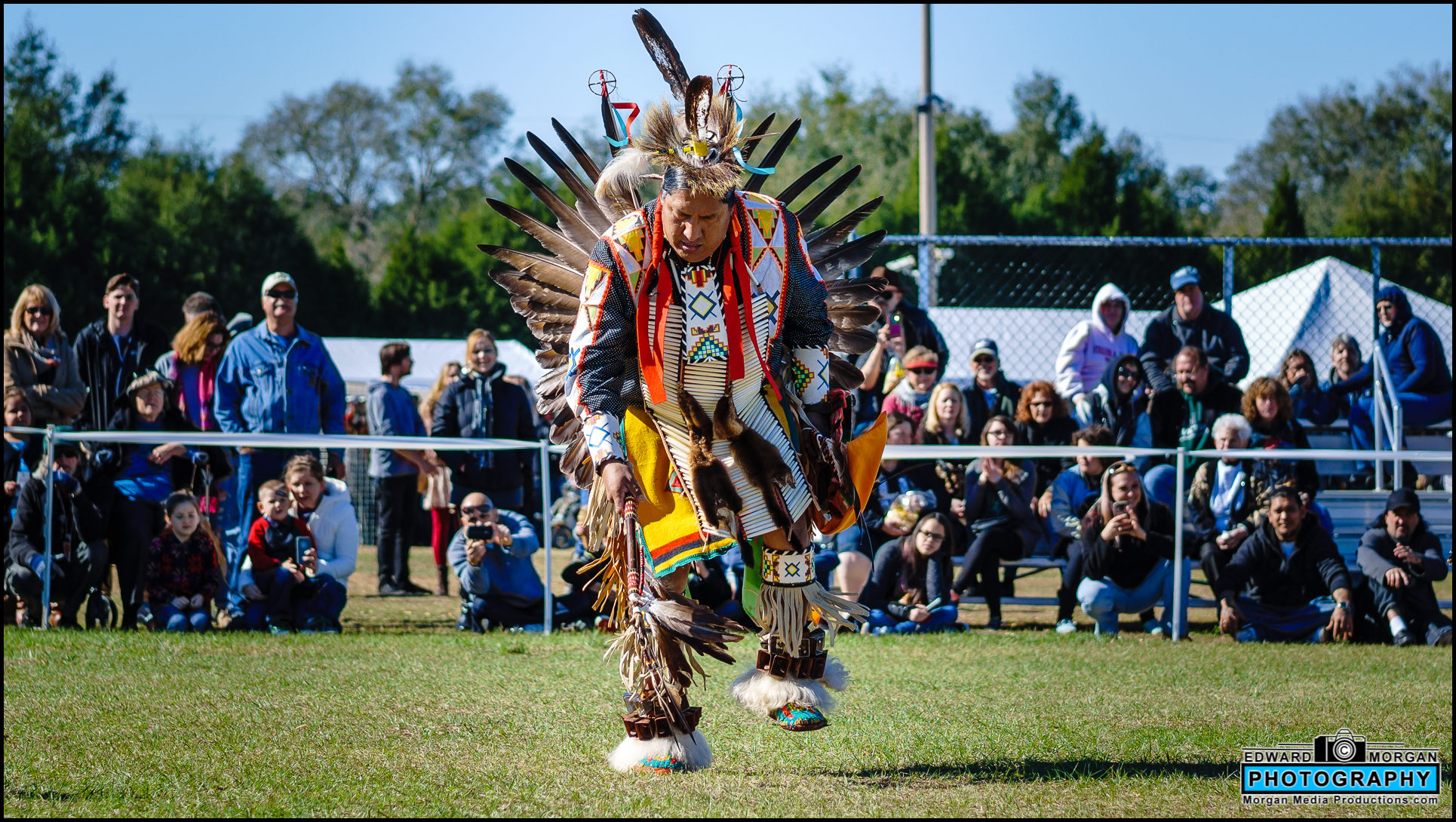 brooksville Native American Festival 6