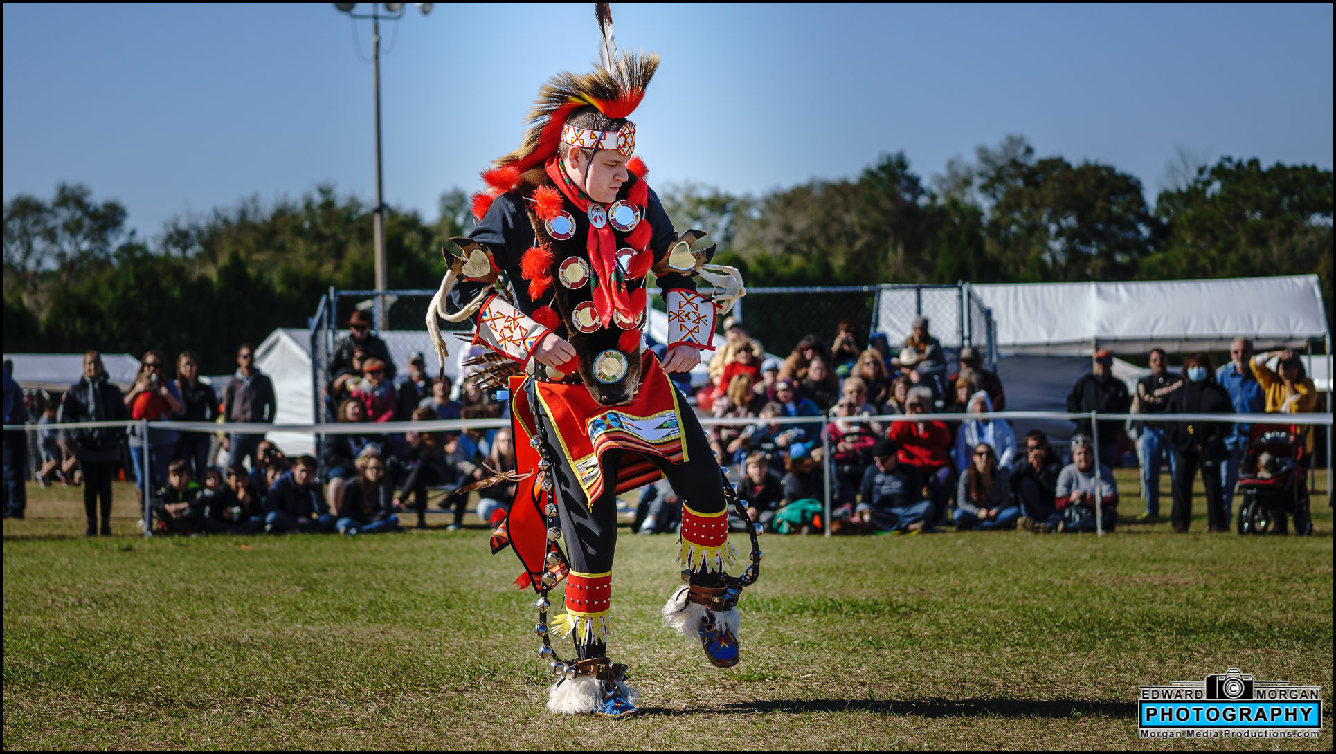 brooksville Native American Festival 5